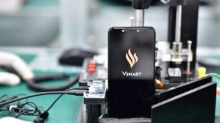 Виетнамска компания ще прави 5G смартфони за Европа и САЩ
