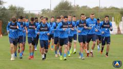 Заплати в Левски преди старта на Първа лига