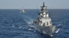 Правителството отпуснало тайно милиард за закупуването на два военни кораба