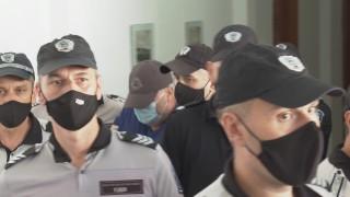 Единственият обвинен за убийството с разчленяване в Бургас остава в ареста