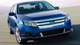 Ford представи новата визия на Fusion