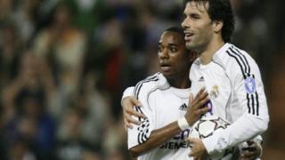 Лион и Реал (Мадрид) с минимални победи