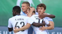 Арарат-Армения с впечатляващ дебют в квалификациите за Шампионска лига