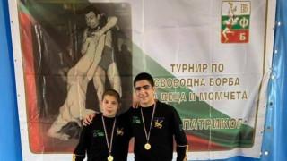 "Над 100 деца спориха за призовите места на турнира ""Янчо Патриков"""