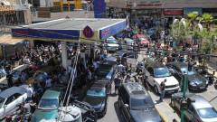 Армията в Ливан конфискува запаси от бензин
