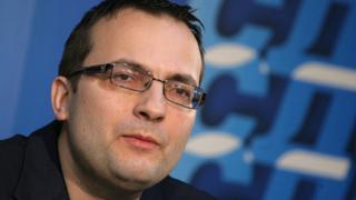 М. Димитров: Борис Марков поиска пълномощно да тегли неограничени суми