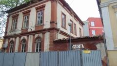 100 опасни сгради в центъра на Пловдив