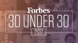 Тези 5-ма българи влязоха в класацията на Forbes за най-успелите млади предприемачи