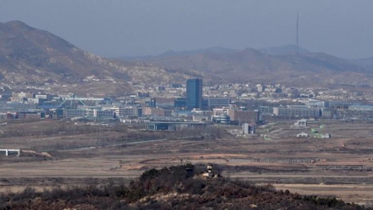 САЩ и Северна Корея обмислят да разменят служители за връзка