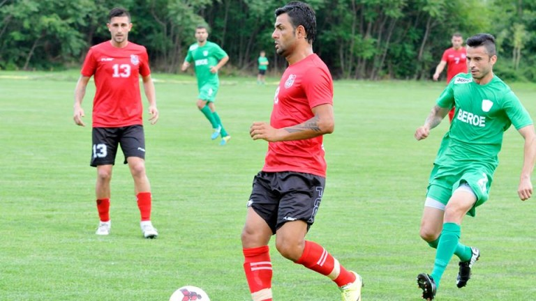 Бабангида пред ТОПСПОРТ: Иван Горанов е най-сърцатият играч на Левски, нещата в клуба постепенно си идват на мястото