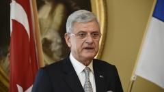 Невъзможно е да променим антитерористичното законодателство, уведоми Анкара ЕС