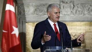 """Турция """"гълчи"""" САЩ, поведението им било """"неподходящо"""""""
