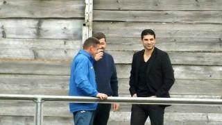 Георги Иванов: Разочарован съм от Левски, трудно могат да накарат човек да гледа техен мач