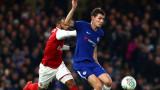 Андреас Кристенсен: Нямам никакво намерение да напускам Челси