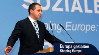 Приемат България тържествено в ЕС