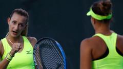 """Руска тенисистка закопчана в Париж за умишлена загуба на """"Ролан Гарос"""""""