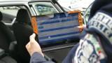 Обвиниха мъж, опитал да подкупи двама полицаи