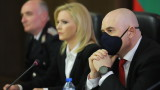 Гешев: Случаят със заловените шпиони е без аналог в новата ни история