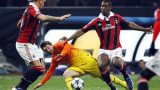 Милан постави Барса на колене