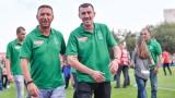 Ивайло Йорданов: Локомотив (ГО) нямаше пари умения и сърце, за да се спаси във Втора лига