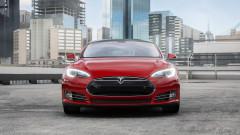 Защо автомобилите Tesla са почти невъзможни за крадене