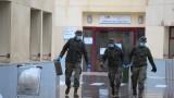 Рекорден брой починали от коронавирус за ден в Испания - 849 души