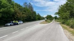 Спират движението в участък от пътя Сливен – Сотиря до 24 август