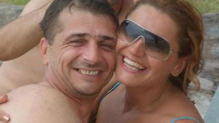 Ани Салич сложила край на брака си
