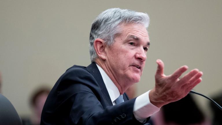 Фед запази основния лихвен процент без промяна