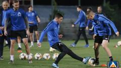 Левски обмисля да прати младок в отбор от елита