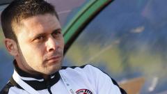 Сашо Димитров пробва японец в Локомотив (ГО)