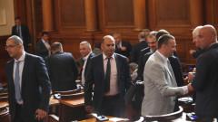 Депутатите от ГЕРБ искат облекчаване на обжалванията по ОВОС