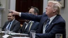 Тръмп пак настоя: Предизборният щаб не е сторил нищо нередно, няма сговор с Русия