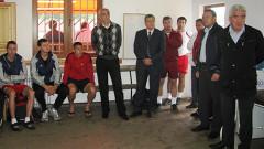 Босът на Банско: Харесва ми идеята на УЕФА за отпускане на средства за развитието на детско-юношеския спорт