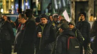 """125-и протест: """"Системата ни убива"""" се обяви срещу орязване на социални права"""