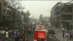Загинали и ранени при атентат в Ирак