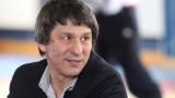 Валентин Йорданов зарадва малки борци в НДК