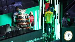 """Ясни са двойките за квалификационния кръг на """"Купа Дейвис"""" 2020"""