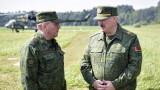 Лукашенко постави половината армия на Беларус в пълна бойна готовност