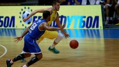 В Олимпия Любляна хвалят Левски