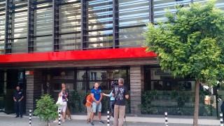 """6 души протестираха по казуса """"Олимпик"""""""