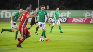 Берое - ЦСКА 2:1, гол на Соу