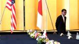 Япония и САЩ заедно ще спрат промяна на статуквото в Южнокитайско и Източнокитайско морета