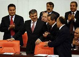 Съдът в Анкара отхвърля иска на опозицията?