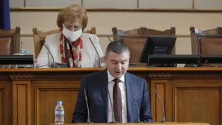 Горанов впечатлен от конвергенцията в духа на българина