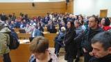 Приеха оставката на шефа на онкодиспансера в Пловдив