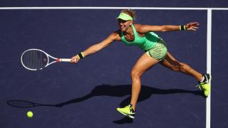 Елена Веснина спечели турнира в Индиън Уелс и постигна най-големия успех в кариерата си