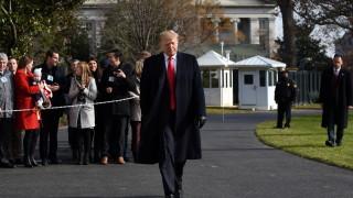 Тръмп държи рекорда по рокади в кабинета