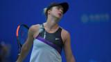 Вероника Кудерметова победи Елина Свитолина в Москва
