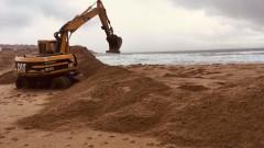 Прокуратурата разпореди проверка на строеж в Свети Влас